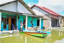 BMKG: Gelombang tinggi 6 meter berpotensi terjadi di laut selatan Jawa
