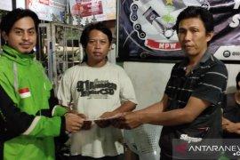 Budgos MPW Samarinda  bantu korban banjir di Samarinda