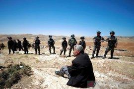 Polisi Israel tembak mati warga  Palestina di Yerusalem