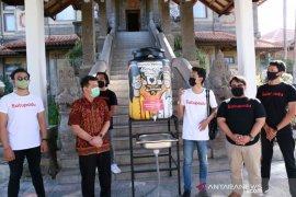 "13 tahanan di Polres Klungkung laksanakan ""rapid test"" COVID-19"