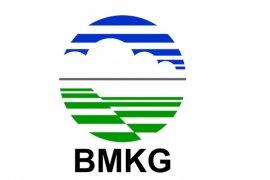 BMKG keluarkan peringatan dini potensi banjir kawasan pesisir