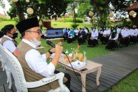 Bupati Anas diskusikan skema normalitas baru bersama tenaga kesehatan di Banyuwangi