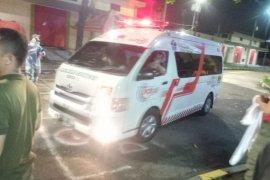 BNPB dan BIN kirim tiga mobil laboratorium COVID-19 ke Surabaya