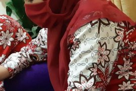 Fatayat Nahdlatul Ulama Lebak ajak warga taati protokol kesehatan cegah COVID-19