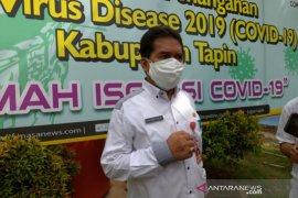 41 orang di Tapin lakukan pemeriksaan swab