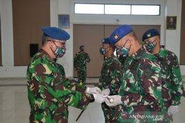 Danlanud Supadio pimpin sertijab Dan Skadron Udara 1