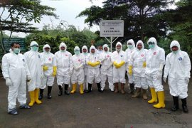 Pemkot Bogor sediakan tiga TPU untuk pemakaman korban COVID-19