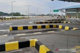 Terminal Pulo Gebang Jaktim layani kedatangan penumpang selama 24 jam