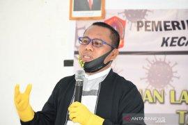 Sekda Gorontalo Utara sebutkan penyempurnaan data sebabkan bansos terlambat