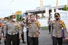 Kakorlantas sebut H+2 Lebaran 9.000 kendaraan menuju Jakarta diputar balik