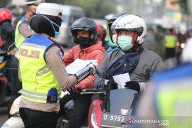 Hampir sebulan tidak ada kasus kematian akibat COVID-19 di Kota Bandung