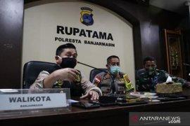 Wali Kota Banjarmasin: Tak bisa new normal di Banjarmasin tanpa protokol kesehatan