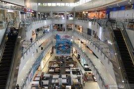 Pusat perbelanjaan di Kota Malang akan kembali dibuka setelah PSBB berakhir
