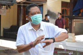 Pemkot Denpasar kemukakan kasus COVID-19 cenderung fluktuatif