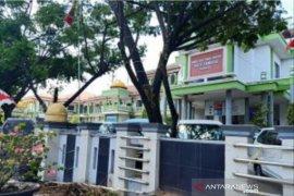 Antisipasi lonjakan COVID-19, RSUD Datu Sanggul tambah jumlah bed