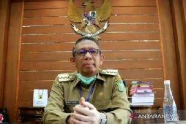 Sutarmidji apresiasi Bupati Melawi ngaku Positif COVID-19