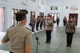 Kasat Reskrim Polres Aceh Utara dijabat AKP Rustam Nawawi, ini harapan Kapolres