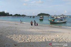 Pelaku pariwisata di Kabupaten Belitung siap sambut normal baru