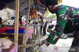 TNI/Polri imbaui masyarakat patuhi protokol kesehatan cegah corona