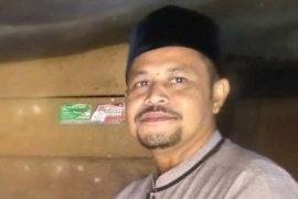 Kepala Baitul Mal Aceh Jaya meninggal dunia