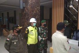 Razia hotel di Aceh Tengah temukan 13 orang dari zona merah COVID-19