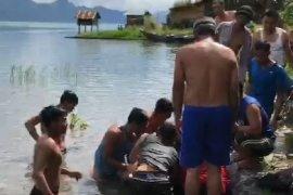 Korban tenggelam di sungai ditemukan meninggal