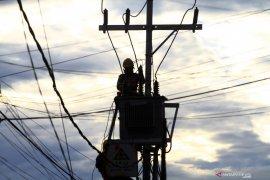 Upaya PLN Mandiri energi di tengah pandemi