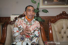 DPR Aceh belum bisa usulkan pengangkatan gubernur definitif