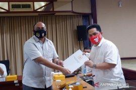 DPR minta Menteri Erick Thohir memfasilitasi kepulangan mahasiswa Indonesia