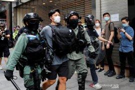 "Joshua Wong sebut dirinya akan jadi ""target utama"" UU keamanan baru Hongkong"