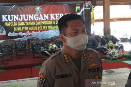 Terkait konser dangdut, Wakil Ketua DPRD Kota Tegal belum berstatus tersangka