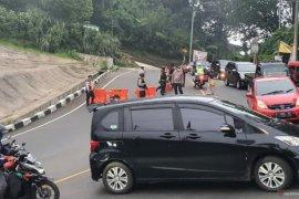 Pemudik asal Cianjur diminta tidak kembali dulu ke Jakarta