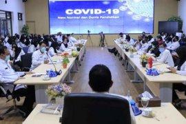 Pemkot Madiun siapkan skema normal baru sektor pendidikan