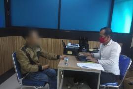 Tim Siber Crime Polda Kalbar tangkap satu pelaku ujaran kebencian