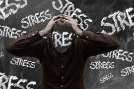 Studi : Sejumlah pasien sembuh COVID-19 mengalami  gangguan kejiwaan