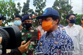 Pemprov longgarkan operasi kapal penumpang rute Bangka-Belitung