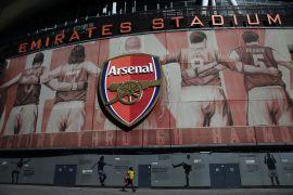 Arsenal kalahkan Charlton 6-0 pada laga persahabatan