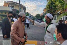 Pemkot Bekasi izinkan kegiatan berjamaah di rumah ibadah
