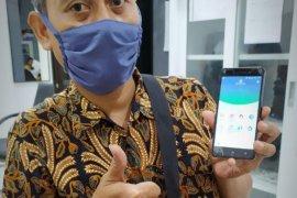 Nyaman deteksi mandiri COVID-19 melalui aplikasi mobile JKN