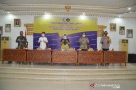 Pemkab Batola umumkan pelaksanaan PSBB II
