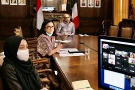Diaspora di Prancis sambut pendanaan pembangunan Diaspora Bond
