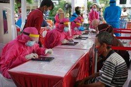 BIN gelar tes cepat COVID-19 massal gratis di Kota Surabaya