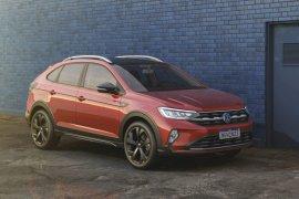 VW siapkan Nivus bagi pasar dunia, dimulai dari Brazil