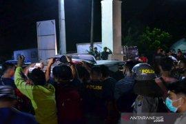 Polres Tapsel amankan dalang kerusuhan dan kepala desa
