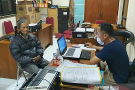 Polres Cianjur tangkap pemilik akun medsos hina Presiden