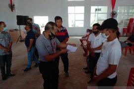 Oknum RT di Bangka Tengah diduga pungli uang BLT