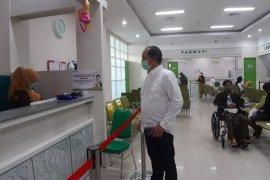 RSUA tutup sementara, Persi Jatim imbau anggota tambah ruang isolasi COVID-19
