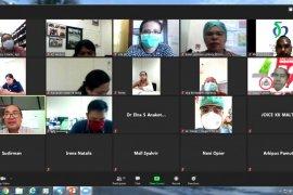 BPJS Kesehatan Kota Ambon sosialisasi aturan baru secara virtual