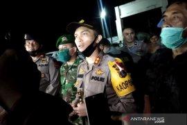 Polisi amankan 8 tersangka pasca bentrokan di Tapanuli Selatan