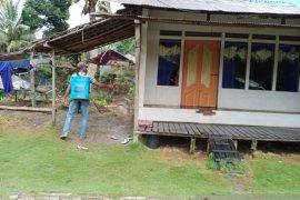 Masyarakat Desa Aluan Mati HST pertahankan aman dari covid-19